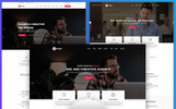 Monger - Multipurpose Tema WordPress №68533