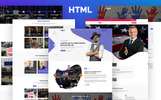 Bootstrap Pxeio - Political Landing Page-mall