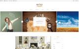 Mafiaso - Blog WordPress Theme