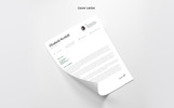 Elizabeth Westfall - Content Manager Resume Template