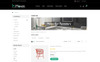 Responsivt Mount - Furniture Store OpenCart-mall En stor skärmdump