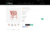 Responsivt Mount - Furniture Store OpenCart-mall