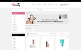 Beauty Store OpenCart Template