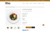 RISE - Food Store Template OpenCart  №70686 Screenshot Grade