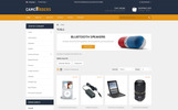 Camcorder - Electronics Store OpenCart Template
