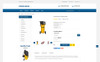 Tools Bazar OpenCart Template Big Screenshot