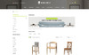 Home Crest  - Furniture Store Template OpenCart  №71978 Screenshot Grade