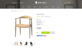 Home Crest  - Furniture Store Template OpenCart  №71978
