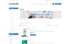 Medi Click - Drugs Store OpenCart Template Big Screenshot