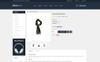 Mega Buff - Multipurpose store OpenCart Template Big Screenshot
