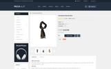 Mega Buff - Multipurpose store OpenCart Template