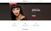 Costal - Beauty Store OpenCart Template Big Screenshot