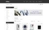 "Tema OpenCart Responsive #73479 ""Infex - Electronics Store"" Screenshot grande"