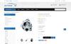 Auto Show - Auto Parts Store OpenCart Template Big Screenshot
