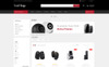 Totertrax Electronics Store Template OpenCart  №75774 Screenshot Grade