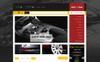Autoclue - Spare Parts Store OpenCart Template Big Screenshot