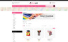NotePad - Stationary Store Template OpenCart  №77288 Screenshot Grade