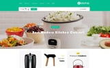 Kitchio - Kitchen Store Template OpenCart  №77639