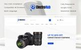 ElectroHub - Digital Store OpenCart Template