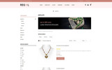Regal Jewel Store OpenCart Template