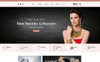 Regal Jewel Store OpenCart Template Big Screenshot