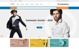 Plantilla OpenCart para Sitio de Muebles