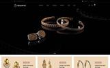 """Responzivní OpenCart šablona """"Onmart - Jewelery Store"""""""