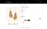 Onmart - Jewelery Store OpenCart Template