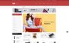 """""""Wecart - Multipurpose Store"""" Responsive OpenCart Template Groot  Screenshot"""
