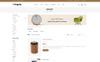 Responsywny szablon OpenCart Ergola - Furniture Store #81362 Duży zrzut ekranu