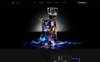 Odorize Perfume Store OpenCart Template Big Screenshot