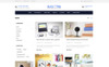 Electra - Electronics Store Shopify Theme Big Screenshot
