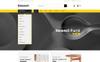 """Deccent Furniture Store"" Responsive WooCommerce Thema Groot  Screenshot"