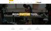 Repair Tools Store PrestaShop Theme Big Screenshot