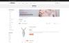 Shiels - Jewelry Store Template OpenCart  №83935 Screenshot Grade