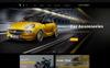Autorry - Auto Parts Store OpenCart Template Big Screenshot