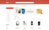 Martech - Mega Store OpenCart Template Big Screenshot