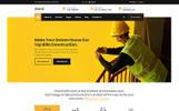 Szablon PSD Billa - Construction #74191