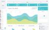 Stats+ Chat & Tickets Statistics UI Elements Big Screenshot