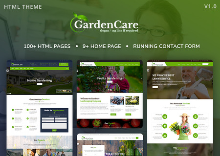 GardenCare - Gardening For Flowers, Fruits, Vegetable Planting & Landscaping