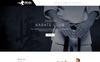 JKids - Judo Karate and Martial Art Html Website Template Big Screenshot