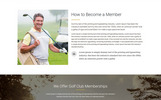 Star Champ: GolfClub WordPress Theme