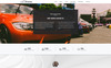 "Website Vorlage namens ""Autozone - Auto Dealer Bootstrap HTML5"" Großer Screenshot"