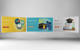 Visual-Business-Set-2 PowerPoint Template