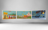 Indian Culture - PowerPoint Template Big Screenshot
