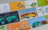 """""""Logistics Infographic Set"""" modèle PowerPoint  Grande capture d'écran"""