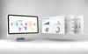 Szablon PowerPoint Mega Dashboard Creator #71446 Duży zrzut ekranu