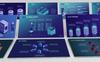 """""""Smart Technology"""" modèle PowerPoint  Grande capture d'écran"""
