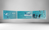 Corporate Life PowerPoint Template Big Screenshot