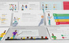 E-Trainer Keynote Template Big Screenshot
